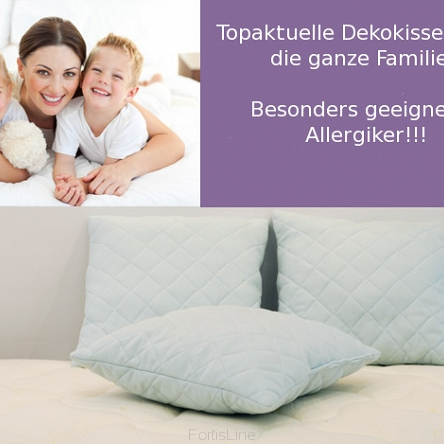 kopfkissen f r allergiker. Black Bedroom Furniture Sets. Home Design Ideas