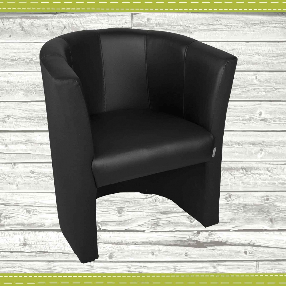 clubsessel loungesessel cocktailsessel louisiana w316. Black Bedroom Furniture Sets. Home Design Ideas